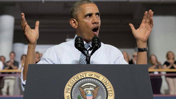 The Nation: Провалите във външната политика на САЩ надминаха всички очаквания на Обама