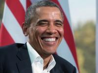 Обама се изсмя на въпроса, кого бомбардират САЩ