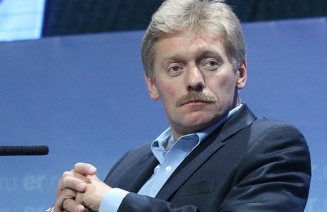 Песков: Събитията в Гърция вероятно ще бъдат обсъдени на срещите на върха на БРИКС и ШОС