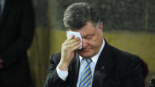 Азаров: Изборите, на които бе избран Порошенко, бяха фалшифицирани