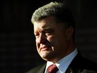 Повече от половината украинци недоволни от Порошенко