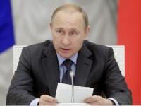 Путин ще се срещне с президента на Иран следващата седмица в Уфа