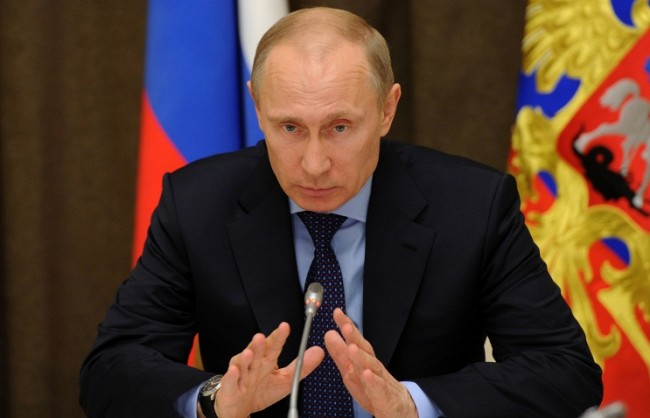 Путин нареди да се засили наказанието за пропаганда на наркотици в интернет