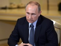 Путин: Конфликтите трябва да се решават не по военен път, а с помощта на компромиси