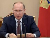 Путин и Дзинпин ще обсъдят двустранното сътрудничество