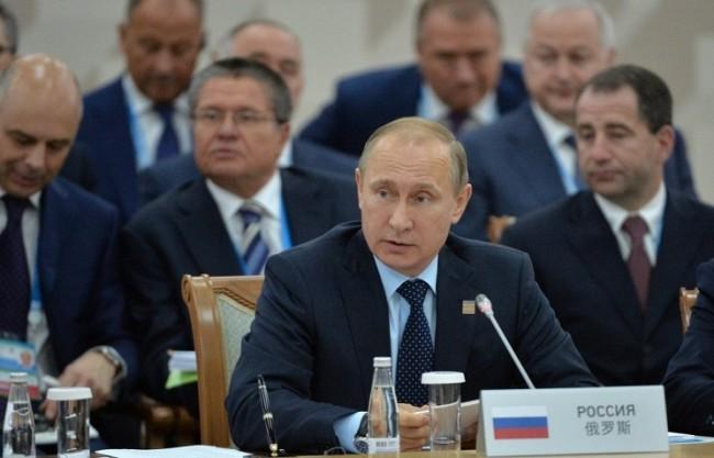 Путин: Четири страни се присъединяват към ШОС в качеството на партньори