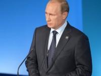 Путин: Русия ще направи всичко, което зависи от нея, за да работят Виенските споразумения