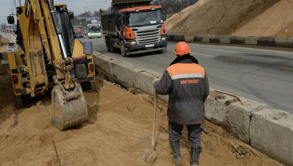 Руското правителство задели 4,5 млрд. рубли за развитие на пътищата