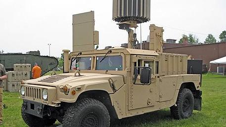 Пентагонът ще доставя радари на Киев