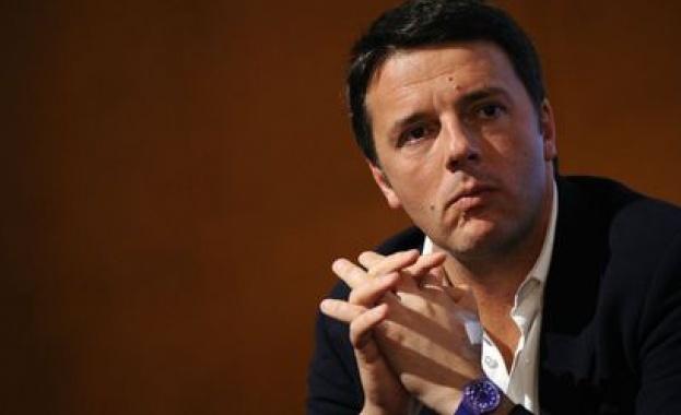 """Италианският премиер: НАТО трябва да спре с """"подрънкването с оръжие"""" спрямо Русия"""