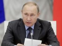 Путин: Русия не търси конфронтация, но ще защитава националните си интереси