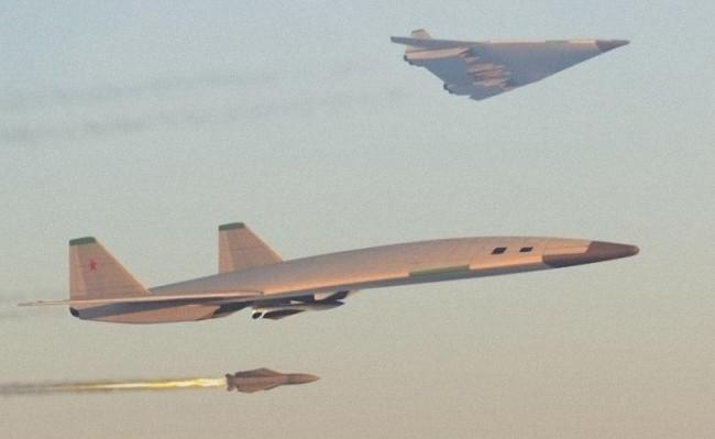 Русия ще неутрализира ПРО на САЩ със създаването на хиперзвуков летателен апарат
