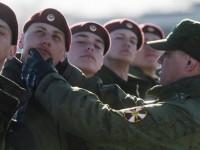 86 % от руснаците сигурни, че армията ще успее да ги защити в случай на заплаха