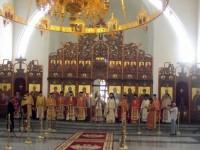 Руски майстори ще изографисват храм в Смолян