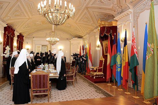 Свещеният Синод на РПЦ обяви ден за специална молитва за Божието творение