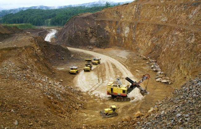 """Медии: """"Ростех"""" ще разработва едно от най-големите находища на злато Сухой Лог"""
