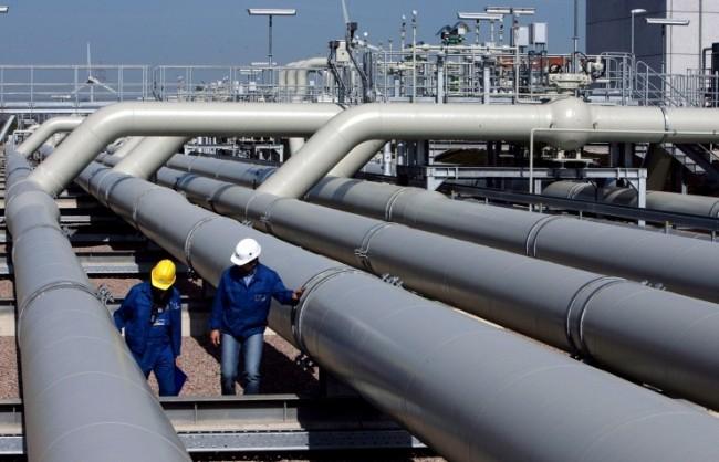 Преговорите за руски газопровод през Гърция са възобновени