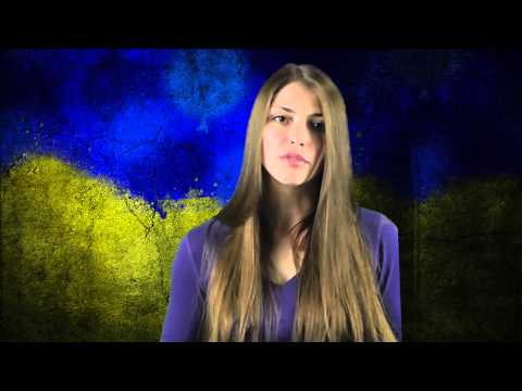 Пробив на информационната блокада: Украинка се обърна към жителите на САЩ, ЕС и Канада