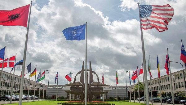 МВнР на Русия: Ученията на НАТО в Украйна застрашават мирното разрешаване на ситуацията в Донбас