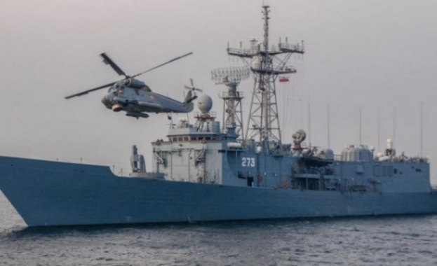 НАТО с мащабни учения в Черно море