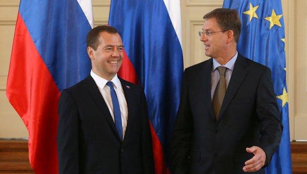 Словенският премиер е за отмяната на санкциите между Русия и ЕС