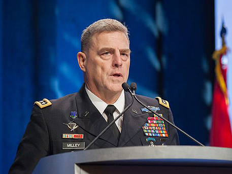 Поредният американски генерал определи Русия като единствената заплаха за САЩ