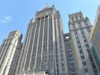 Лукашевич: Новите канадски санкции няма да останат без отговор