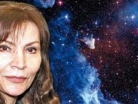 Космическата Джуна  Давиташвили, казвала -Аз съм гражданин на  планетата