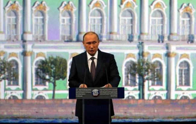 САЩ следели Путин още от 90-те години