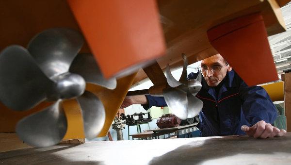 Китайски медии възхитени от проекта за нов руски самолетоносач
