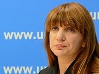Оксана Корчинска