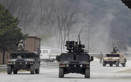 Новата военна стратегия на САЩ зове запазване на доминацията в света