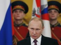 Русия е срещу новата военна стратегия на САЩ