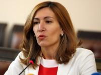 Ангелкова: Летният туристически сезон върви с 20% спад