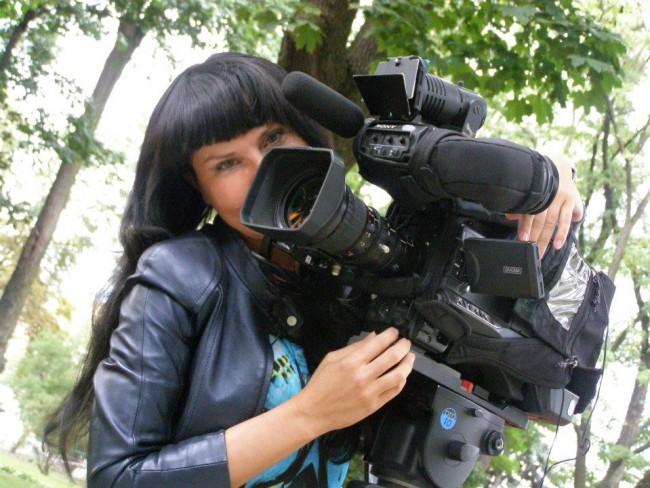 """Альона Кочкина: """"Конфликтът между Десен сектор и Киев е за отклоняване на вниманието"""""""