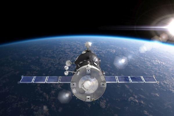 Орбитален руски спътник изплаши Пентагона