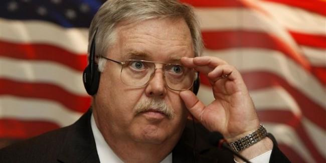 Джон Тафт: САЩ не планират нови санкции срещу Русия