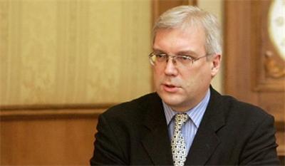 Руски дипломат: НАТО изполва кризата в Украйна, за да създаде нова Желязна завеса