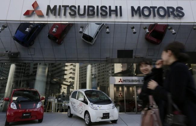 Mitsubishi не планира спиране на производството на автомобили в Русия