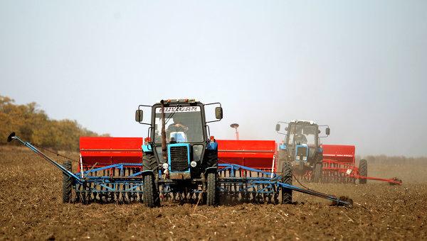 WSJ: Русия може да стане продоволствена свръхдържава