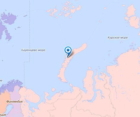 Русия удвоява въоръжените сили на Нова земя до 2020 г.
