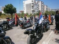"""Международен Мотосъбор """"Нощни Вълци""""- България"""