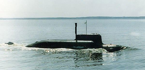 Русия възстановява флотът от подводници-пирани, които са невидими за сонарите