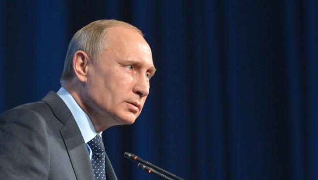 Путин за САЩ, ЕС, ФИФА и тероризма