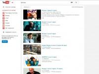 От днес Русия включва YouTube в регистъра на забранени сайтове