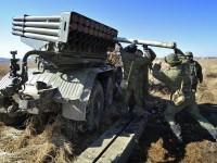 В Русия създадоха боеприпаси, трикратно повишаващи ефективността на артилерията