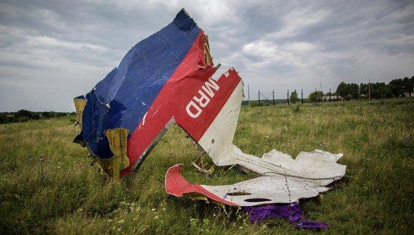 Анализатор: САЩ и Украйна не предоставиха важни данни за катастрофата на MH17