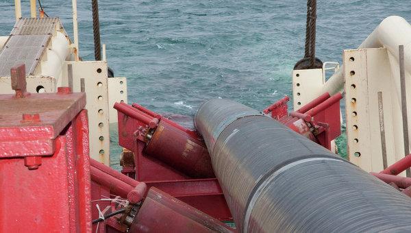 """""""Газпром"""" обяви цената на първите четири отсечки на """"Турски поток"""""""