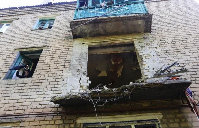 ДНР ще предаде в Международния трибунал материалите за обстрела от страна на украинските военни