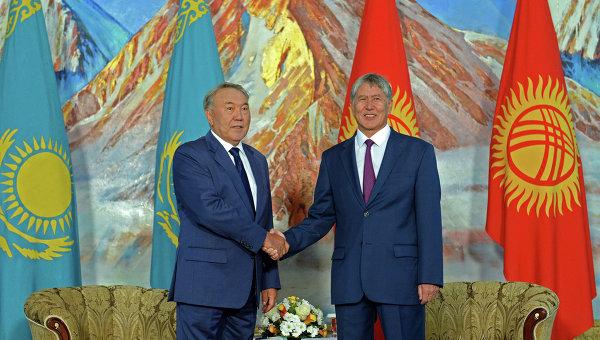 Киргизстан официално стана пълноправен член на ЕАИС
